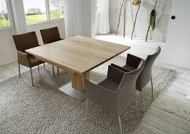 Esszimmertisch Calpe Tisch Quadratisch Eiche Bestseller Shop Für Möbel Und Einrichtungen