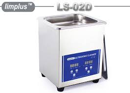 Small Table Ls Small Table Top Ultrasonic Cleaner Jewelry Denture