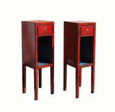 tall side table with drawers tall end table with storage new exciting tall end tables with