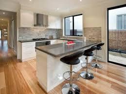 exemple de cuisine en u 45 cuisines modernes et contemporaines avec accessoires