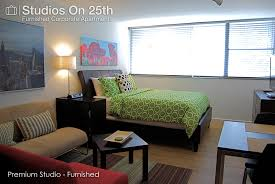 Studio And 1 Bedroom Apartments by Studios On 25th Furnished And Serviced Short Term Studio