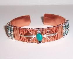 wrap cuff bracelet images 277 best wire wrapped cuff bracelets images arm jpg