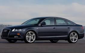 audi a6 price 2011 audi a6 information and photos zombiedrive
