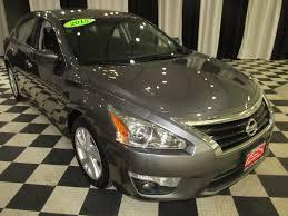 nissan altima 2015 price used 2015 used nissan altima sedan i4 2 5 at speedway auto mall serving