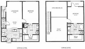 two story apartment floor plans 404 grande apartments of tx 404 grande