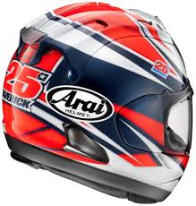 discount motorcycle gear 683 07 arai corsair x maverick vinales replica full face 225900