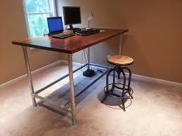 38 best diy standing desk images on pinterest standing desks