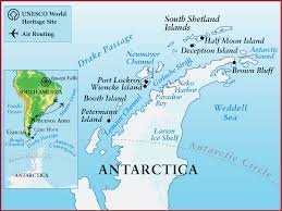 Mizzou Map Mizzou Alumni Association Antarctica