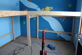 T Shaped Bunk Bed L Shaped Loft Bed Plans Freem Co