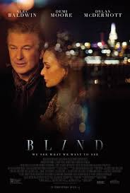 Who Was The Movie Blind Side About Blind Movie Review U0026 Film Summary 2017 Roger Ebert