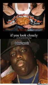Chicken Wing Meme - rmx when you see it by pajjen meme center