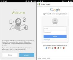 android device tracker how to track and wipe your android phone without tracking apps
