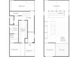 Efficient Small Home Plans Japanese Traditional House Plan Tea House Drawing Building Detail