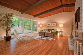 modern natural interior design of the contemporary wood homes that