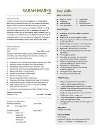 Food Prep Resume Example by Chef Resume Examples Chef Resume 1 Chef Resume Sample Examples