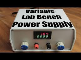 Diy Bench Power Supply Variable Mini Adjustable Dc Power Supply Meter First Look Dp50v5a