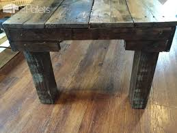 Pallet Coffee Tables Explosives Pallet Coffee Table U2022 1001 Pallets