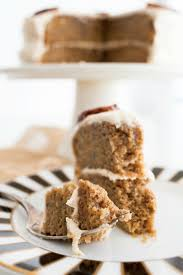 best of the best banana cake with brown butter frosting the