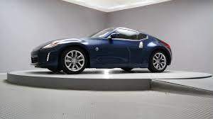 blue nissan 370z 2014 midnight blue metallic nissan 370z 2d coupe n806tta youtube