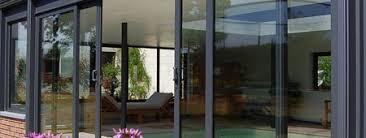 Patio Doors Uk Aluminium Doors Marlin Windows Keighley