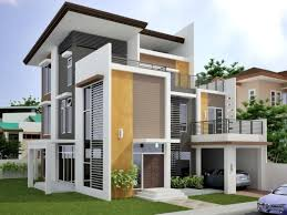 Top Modern Bungalow Design  Exterior Designs  Pinterest  House