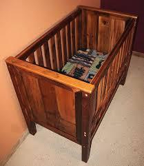 barn wood convertible baby crib u2014 barn wood furniture rustic