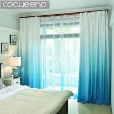 Modern Curtains For Kitchen by Online Get Cheap Modern Curtain Panels Aliexpress Com Alibaba Group