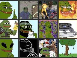 Feels Good Meme - the story behind 4chan s pepe the frog meme
