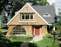 shingle style cottage standout small cottage designs shingled sanctuaries