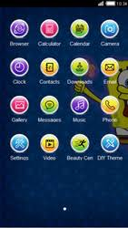 go launcher themes spongebob spongebob c launcher theme android pinterest themes themes and