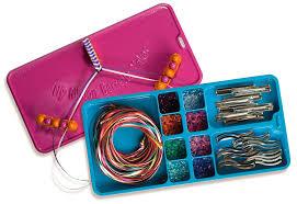 amazon com crorey creations my ribbon barrette maker kit special