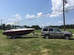 just bought my first boat 1996 maxum 1700 with a force 120