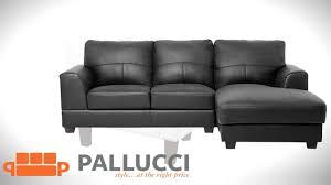 natuzzi leather sofa vancouver pallucci furniture sofa vancouver youtube