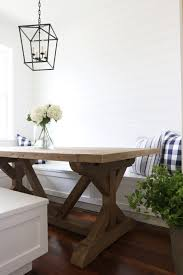 farmhouse kitchen nook nooks breakfast nooks and circa lighting
