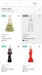 the ultimate covet fashion guide tricks tips cheats and how to