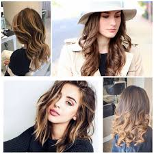 latest long hair trends 2016 sweet caramel hair color trends for 2016 2017 u2013 best hair color