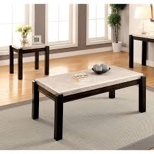 Coffee And End Table Sets Marble End Table Set Home Design Ideas And Pictures