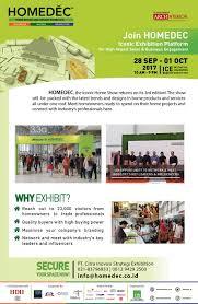 home decor trade show homedec home decor and design exhibition