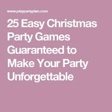 Christmas Party Games For Large Groups Of Adults - 147 best christmas games images on pinterest la la la christmas