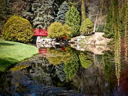 dow gardens midland mi michigan pinterest lakes