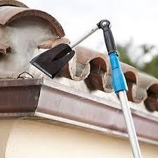 unger pro unger pro 964900 adjustable gutter cleaner paddle ebay