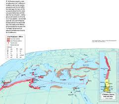 Diffusion Map Political Economies