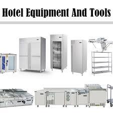 commercial kitchen equipment list crowdbuild for