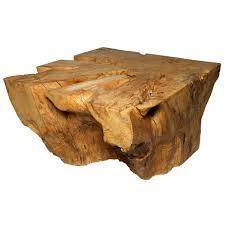 Acacia Wood Coffee Table Coffee Tables Acacia Wood Monkeywood Cassod Root Teak Root