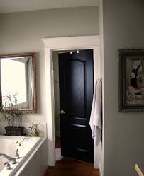 Painting Interior Doors by Accessories Attractive Interior Room Design With Green Wall