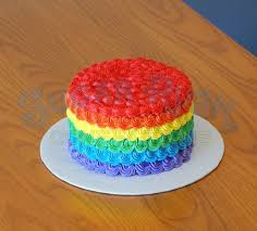 best 25 rainbow smash cakes ideas on pinterest birthday cake