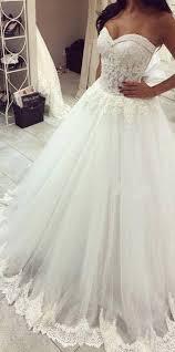 Tulle Wedding Dresses Best 25 Tulle Wedding Gown Ideas On Pinterest Tulle Wedding