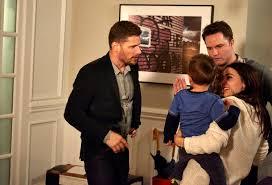 Friday Night Lights Season 2 Cast Parenthood U0027 Series Finale Inside The Flash Forward Surprise