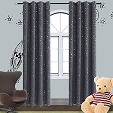 Curtains For Boys Room Navy Room Curtain Nicetown Space Inspired