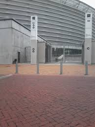 Cape Town Stadium Floor Plan by Cape Town Stadium Entrance Cape Town Ua Tourism